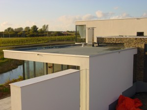 Design kanaal Lelystad